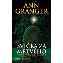 Svíčka za mrtvého | Ann Granger