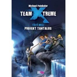 Team X-treme - Projekt Tantalus | Michael Peinkofer