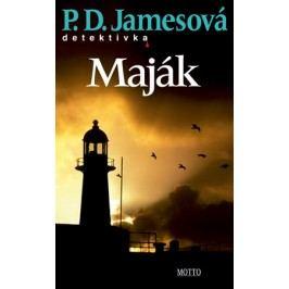 Maják | P.D. Jamesová