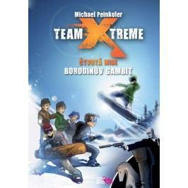Team Xtreme - Borodinův gambit   Michael Peinkofer