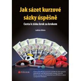 Jak sázet kurzové sázky úspěšně | Ladislav Bělota