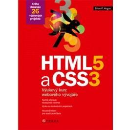 HTML5 a CSS3 | Brian P. Hogan