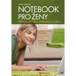 Notebook pro ženy | Tereza Dusíková
