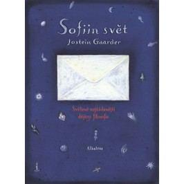 Sofiin svět | Jostein Gaarder