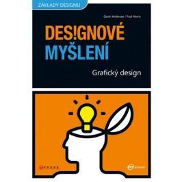 Designové myšlení | Gavin Ambrose, Paul Harris