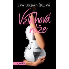 Vztahová níže | Eva Urbaníková