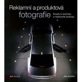 Reklamní a produktová fotografie | Jan Jindra