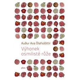 Výhonek osmilisté růže   Audur Ava Ólafsdóttir