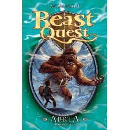 Arkta, horský obr - Beast Quest (3) | Olga Turečková, David Wyatt, Adam Blade