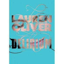 Delirium | Lauren Oliverová