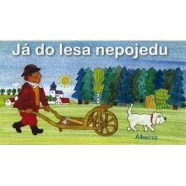 Já do lesa nepojedu | Olga Ptáčková, Barbora Krupková