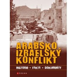 Arabsko-izraelský konflikt   Kristen E. Schulze