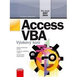 Access VBA | Richard Shepherd
