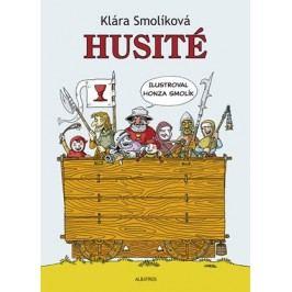 Husité | Klára Smolíková, Jan Smolík