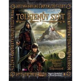 Tolkienův svět | Gareth Hanrahan