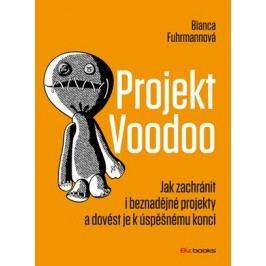 Projekt Voodoo | Bianca Fuhrmannová