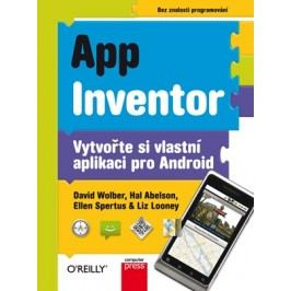App Inventor | Liz Looney, David Wolber, Hal Abelson, Ellen Spertus