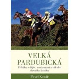 Velká pardubická | Pavel Kovář