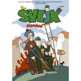 Švejk - komiks | Jaroslav Hašek