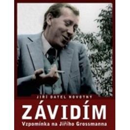 Závidím    Jiří Datel Novotný