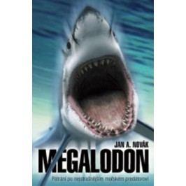 Megalodon | Jan A. Novák