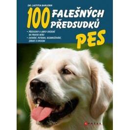 Pes - 100 falešných předsudků | Laetitia Barlerinová