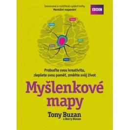 Myšlenkové mapy | Barry Buzan, Tony Buzan