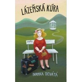 Lázeňská kúra | Ivanka Devátá