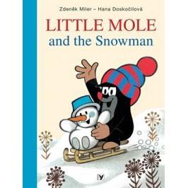 Little Mole and the Snowman | Zdeněk Miler, Hana Doskočilová
