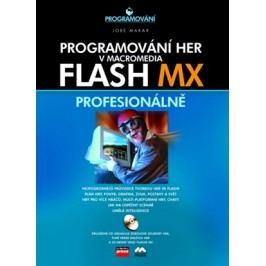 Programování her v Macromedia Flash MX | Jobe Makar