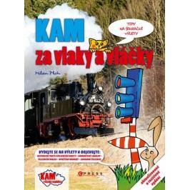 KAM za vlaky a vláčky | Milan Plch