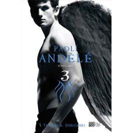Padlí andělé 3 - Konec dnů | Thomas E. Sniegoski