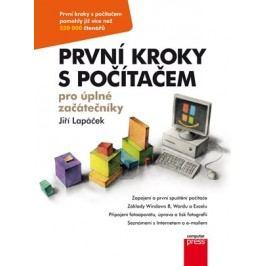 První kroky s počítačem pro úplné začátečníky | Jiří Lapáček