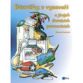 Básničky o vysavači   Jindra Hubková, Michaela Peterková