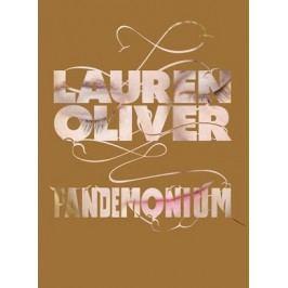 Pandemonium   Lauren Oliverová
