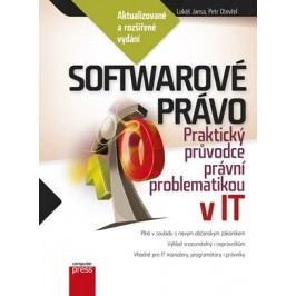 Softwarové právo | Lukáš Jansa, Petr Otevřel