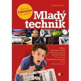 Mladý technik | Radek Chajda