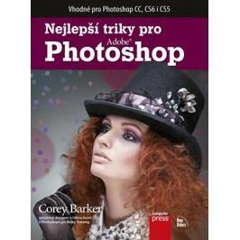 Nejlepší triky pro Photoshop | Corey Barker