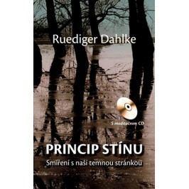 Princip stínu + CD | Ruediger Dahlke