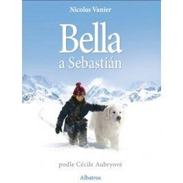 Bella a Sebastián | Karim Shatat, Barbora Kyšková, Kristýna Brunclíková, Nicolas Vanier