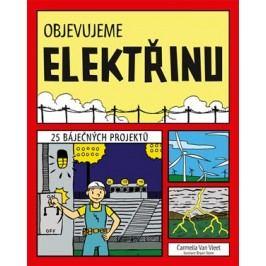 Objevujeme elektřinu | Carmella Van Vleet