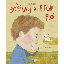 Bořivoj a Blecha Flo | Jolana Ryšavá, Andrea Tachezy, Ivan Binar
