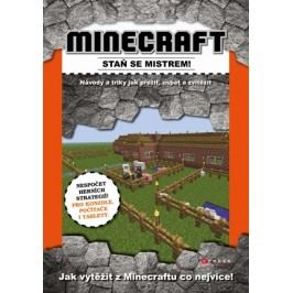 Minecraft - staň se mistrem! |  Dennis Publishing