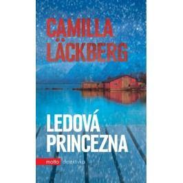 Ledová princezna | Camilla Läckberg