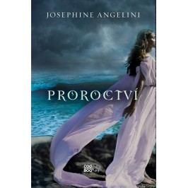 Proroctví   Josephine Angelini