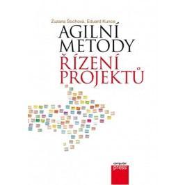Agilní metody řízení projektů | Eduard Kunce, Zuzana Šochová