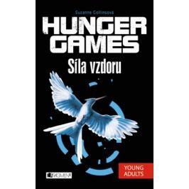 HUNGER GAMES – Síla vzdoru | Suzanne Collins