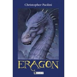 Eragon – měkká vazba   Christopher Paolini