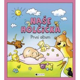 Naše holčička – První album | Hanka Veselá
