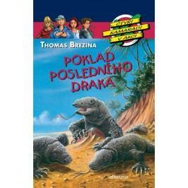 Poklad posledního draka   Thomas Brezina